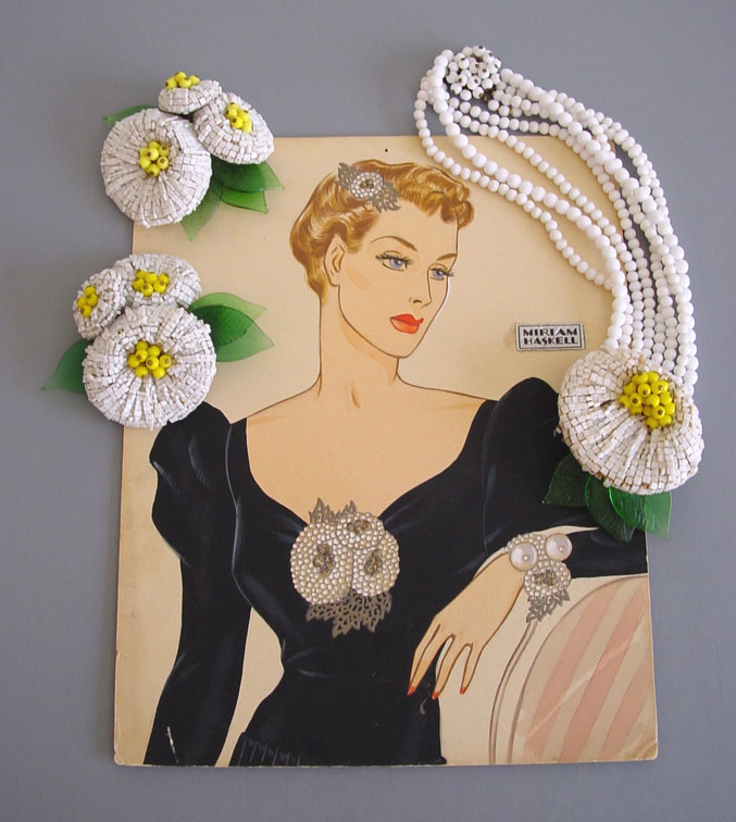 Glass Art Work Hess Collection