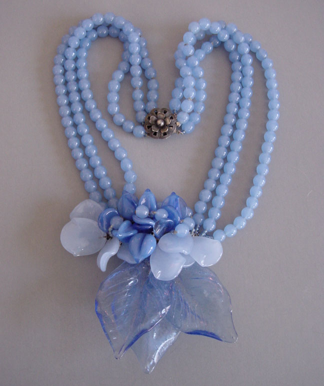 more for blue n designs white necklace silver unicorn resell round tone glass or sedalia